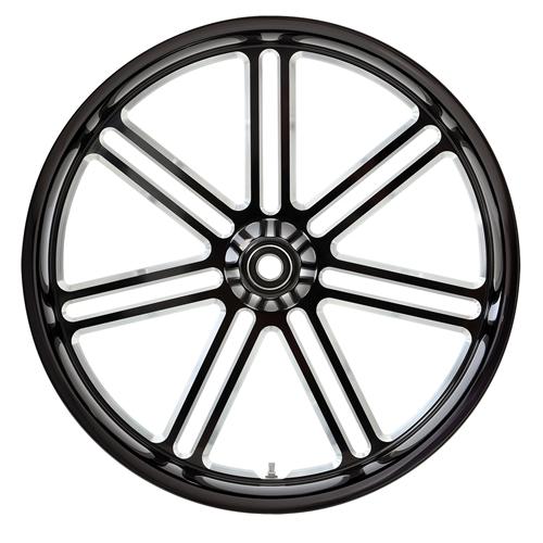 X^5  X^3 >> Colorado Customs Cinci Contrast Cut Custom Motorcycle Wheel