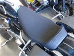 2008 Harley Davidson Road King Custom Seat
