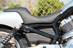 2009 - 2017 VRSCF V-Rod Muscle Custom Seat