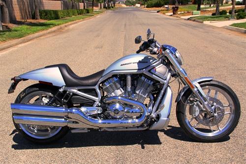 2017 Custom V Rod Vrscdx Seat Low Profile Comfortable Harley Davidson