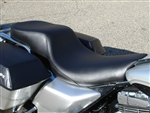 1997-2005 Harley Davidson Road King Standard and Classic Custom Seat