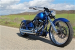 Harley Davidson Rocker C Screamin Eagle 120R BSC Conversion For Sale $49,999