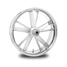 Performance Machine Charger Wheel