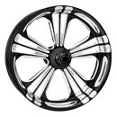 Performance Machine Icon Wheel - Contrast Cut