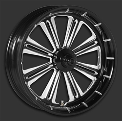Performance Machine Riviera Wheel - Contrast Cut