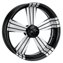 Performance Machine Shock Wheel - Contrast Cut