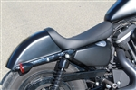 Cafe Fender and Seat Kit for Sportster Models