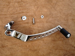 Replacement Foot Brake Arm and Accessories