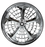 Colorado Customs Jesse James Wheel