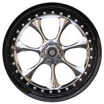 Colorado Customs Memphis Multi Piece Wheel