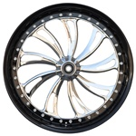 Colorado Customs Monte Carlo Multi Piece Wheel