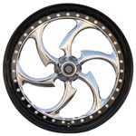 Colorado Customs Reno Multi Piece Wheel