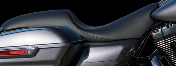 Custom Touring/FL Model Seats